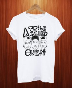 A Tribe Called Quest T Shirt