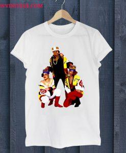 Salt N Pepa T Shirt