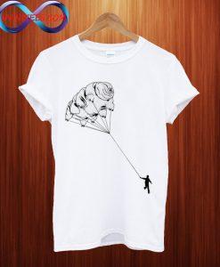 Tardigrade Kite T Shirt
