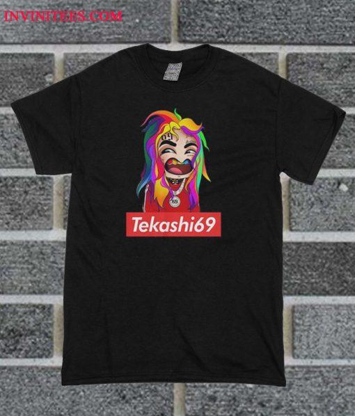 Tekashi 69 T Shirt