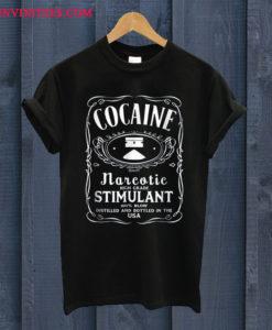 Cocaine T Shirt