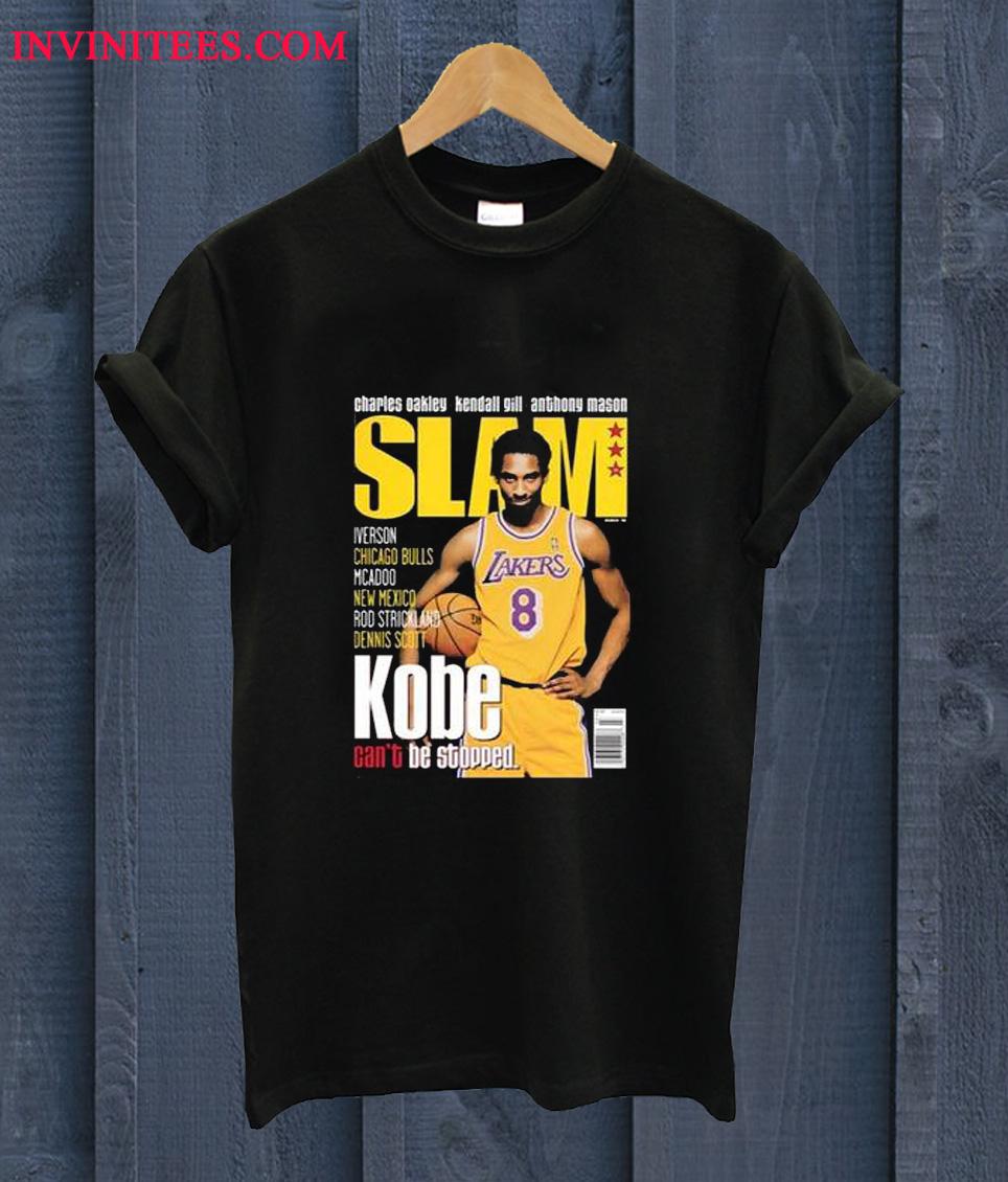 Kobe-Bryant-Slam-Cover-T-Sh