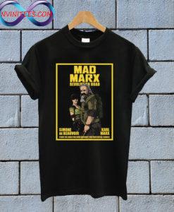 Mad Marx T Shirt