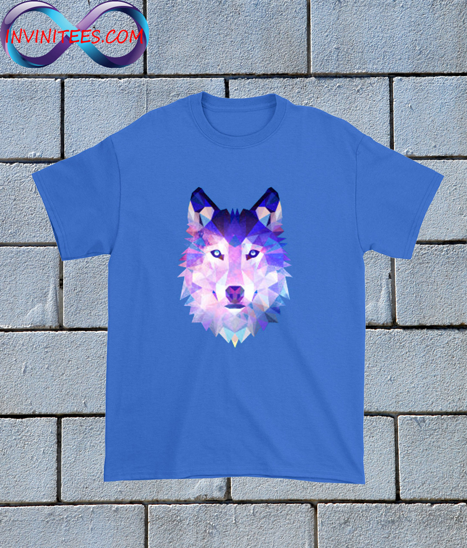 The wolf T Shirt