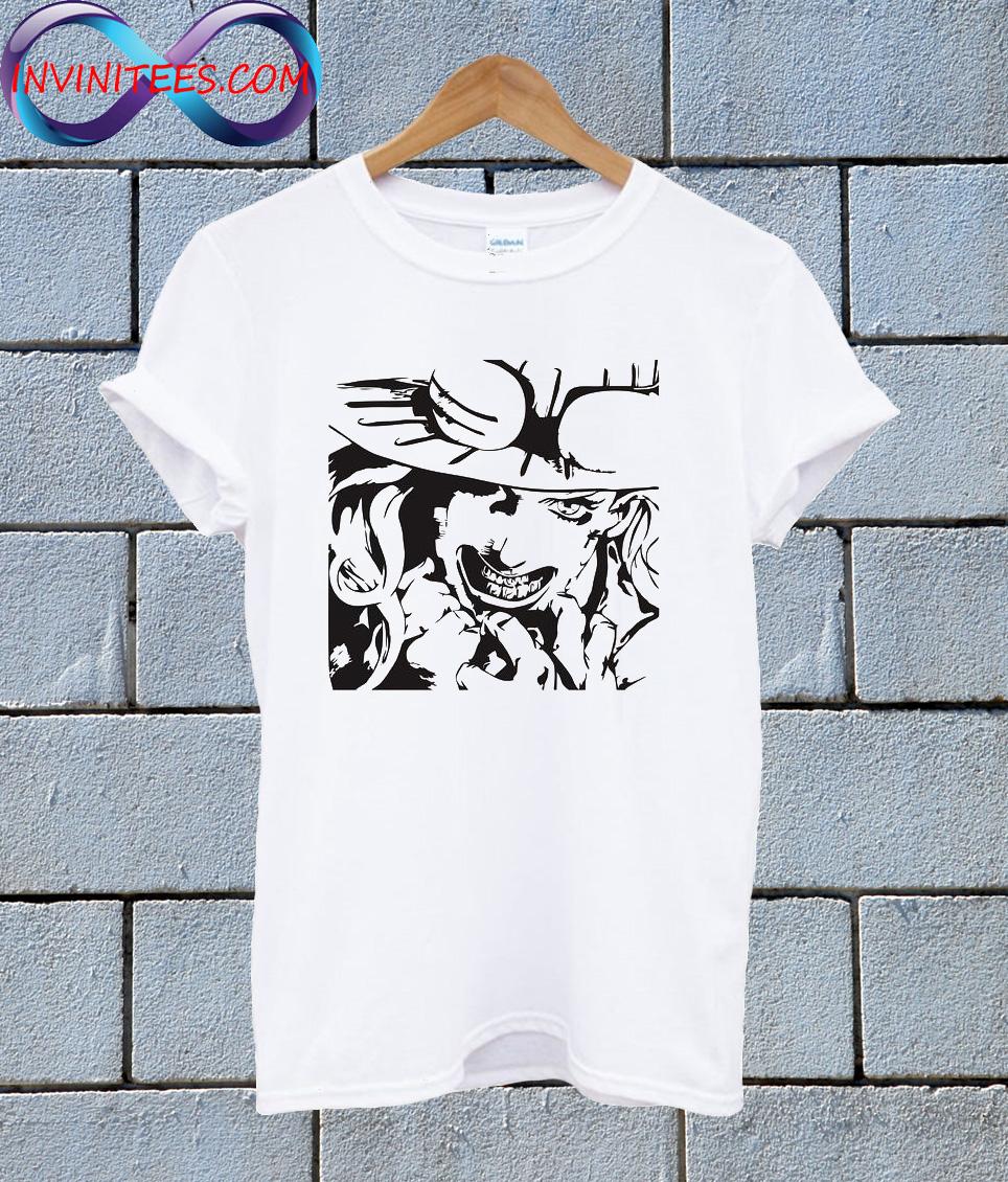 jojo bizzare T Shirt