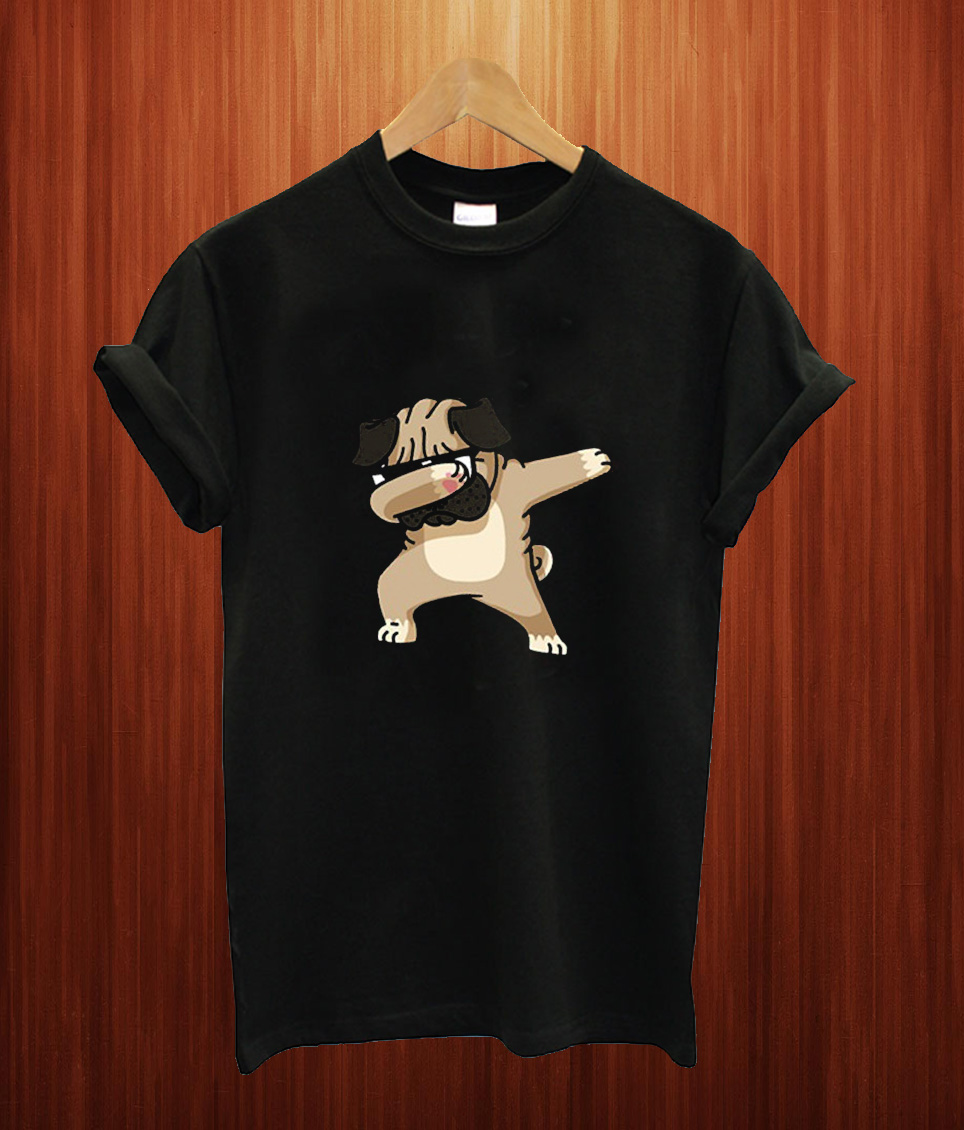 Animal Dog T Shirt