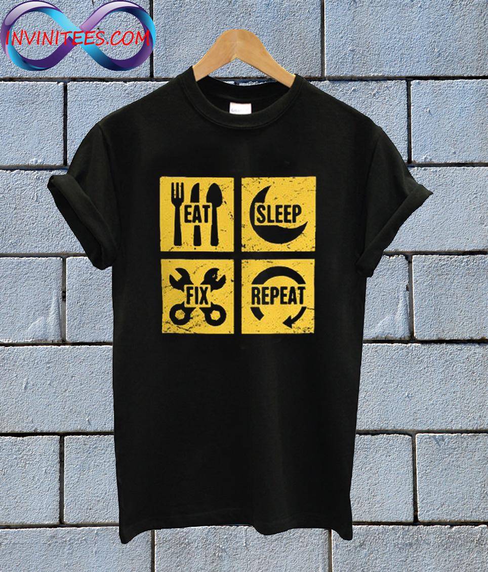 Plumber T Shirt