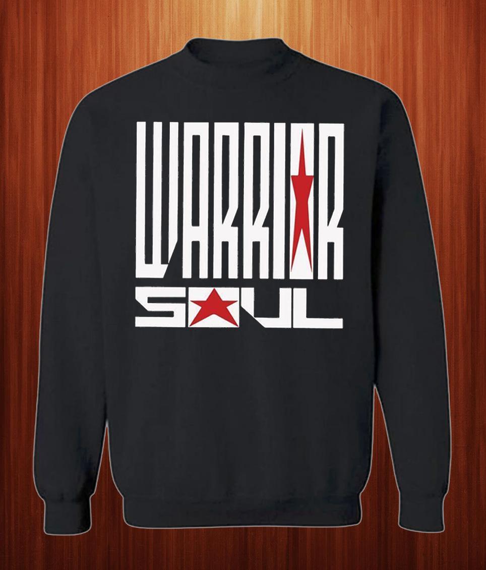 WARRIOR SOUL Sweatshirt