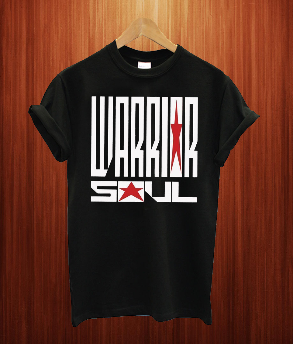 WARRIOR SOUL T Shirt