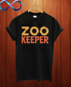 Zoo Keeper T Shirt