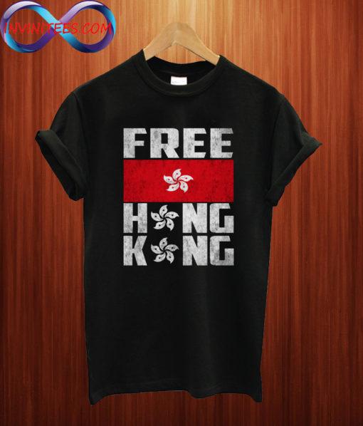 Free-Hong-Kong