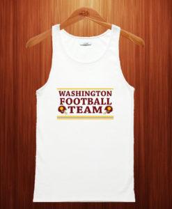 Washington Football Team Tanktop