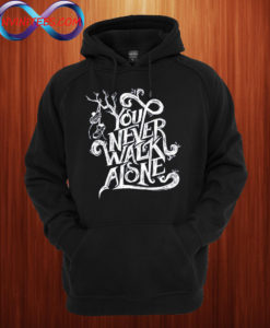 You Never Walk Alone BTS Hoodie