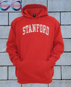Youth Cardinal Stanford Hoodie