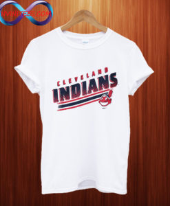 Youth Cleveland Indians T shirt