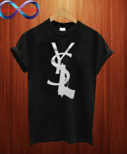 Yves Saint Laurent T shirt