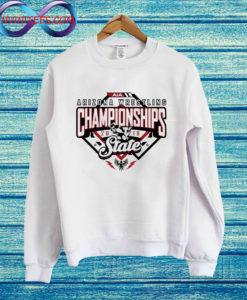 2019 AIA State Championship Wrestling Sweatshirt