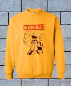 Dragon Ball Z Sweatshirt