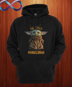 The Child Baby Yoda Mandalorian Hoodie